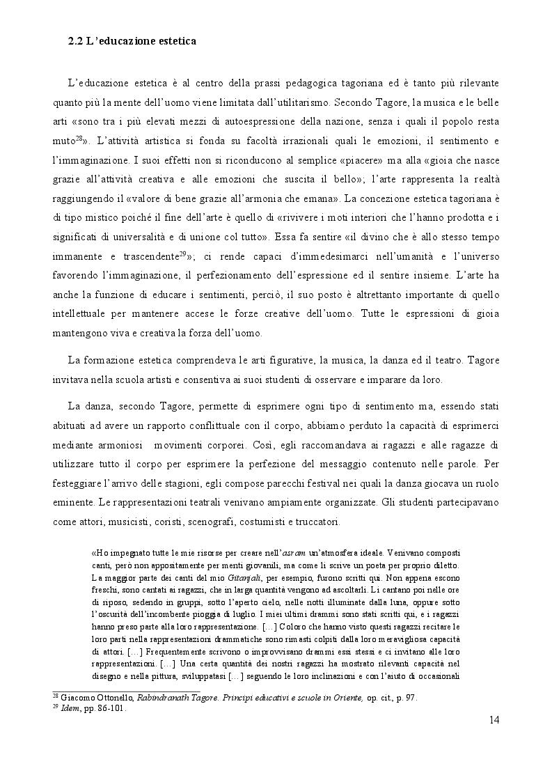 Anteprima della tesi: Musica e Interculturalità a scuola, Pagina 5