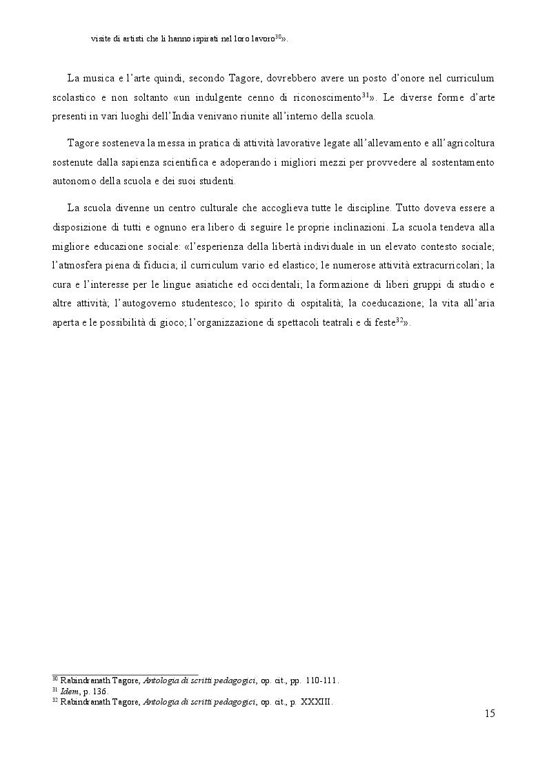 Anteprima della tesi: Musica e Interculturalità a scuola, Pagina 6