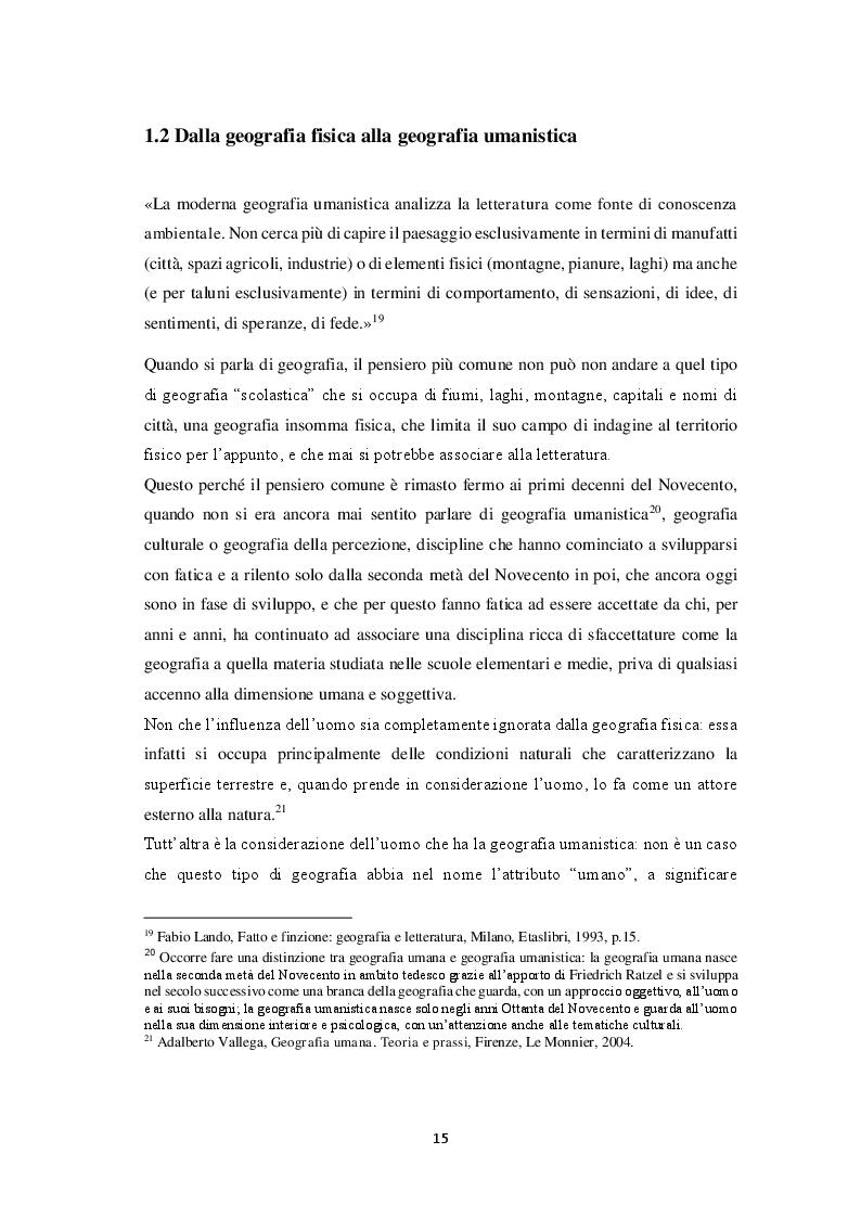Estratto dalla tesi: Spatial turn e gioco combinatorio nella narrativa di Italo Calvino: da ''Se una notte d'inverno un viaggiatore'' a ''Le città invisibili''