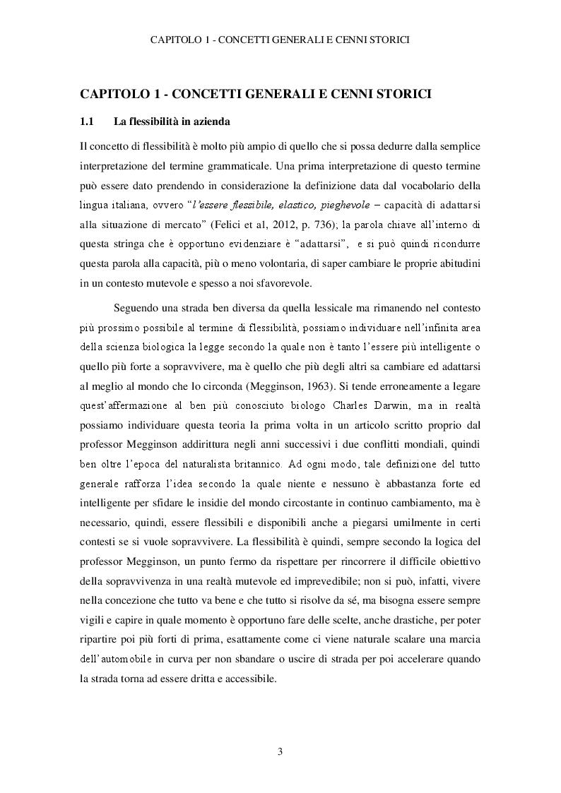 Anteprima della tesi: Automazione e imprese: Il paradigma dell'occupazione nello scenario attuale, Pagina 4
