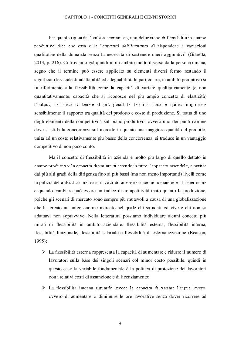 Anteprima della tesi: Automazione e imprese: Il paradigma dell'occupazione nello scenario attuale, Pagina 5