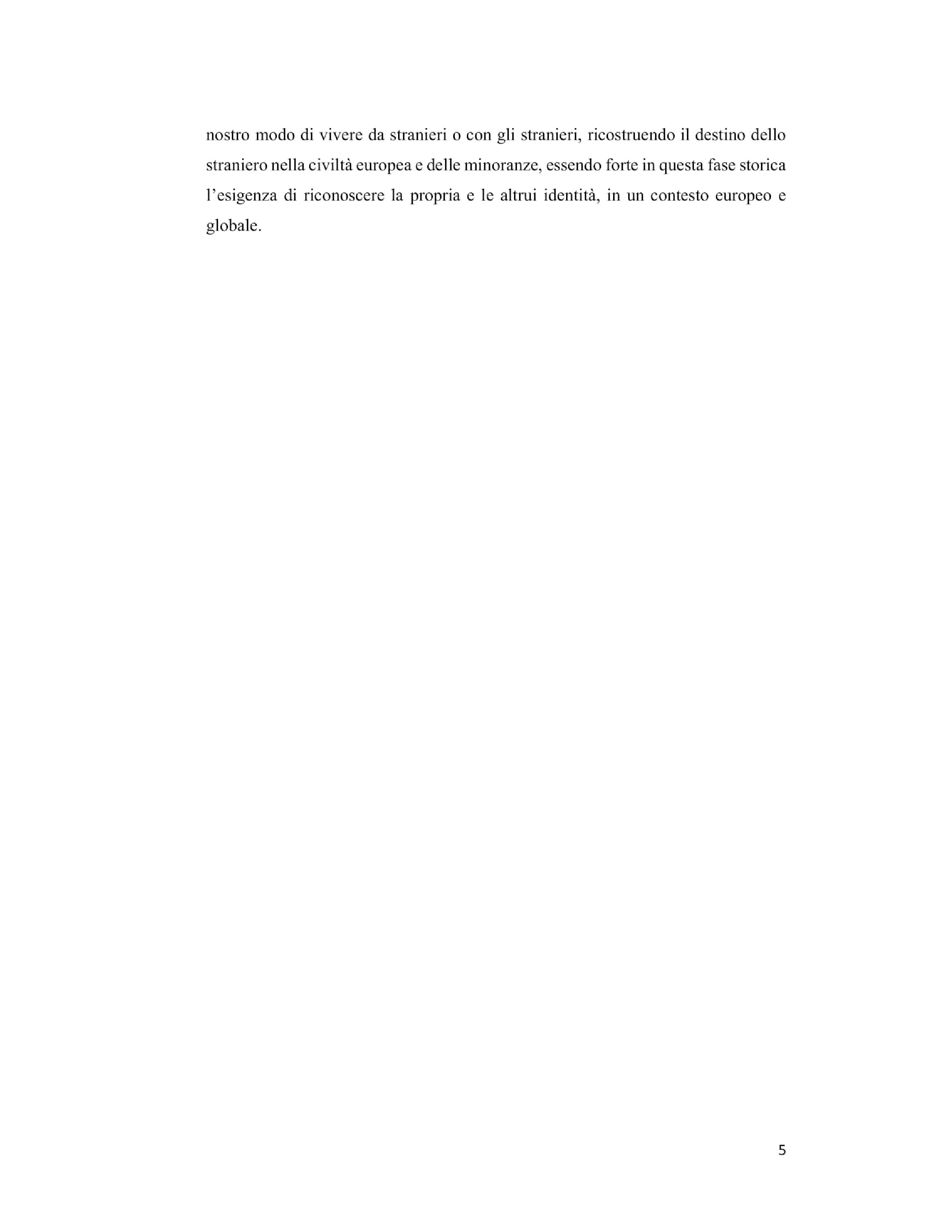 Anteprima della tesi: Il teatro come veicolo d'intercultura, Pagina 3
