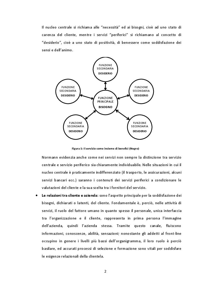 Anteprima della tesi: Analisi e Applicazione dei requisiti normativi UNI EN 13816 ad un servizio di trasporto pubblico, Pagina 7