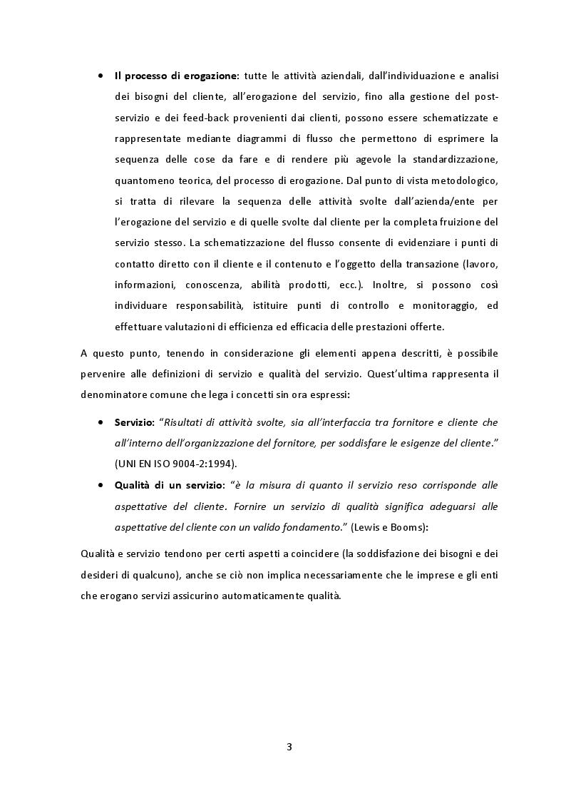 Anteprima della tesi: Analisi e Applicazione dei requisiti normativi UNI EN 13816 ad un servizio di trasporto pubblico, Pagina 8