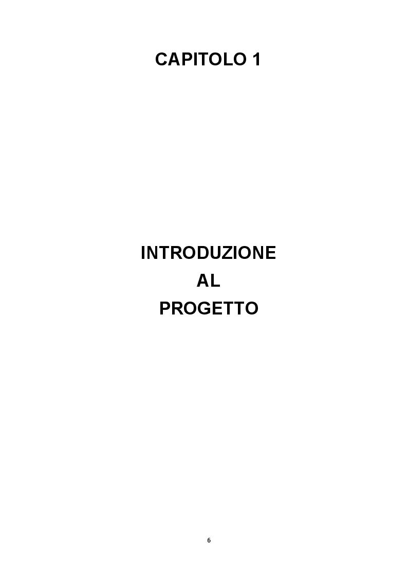 Anteprima della tesi: Elementi Idrogeologici delle Sorgenti di Monte Pugliano (Valle Telesina, BN), Pagina 3