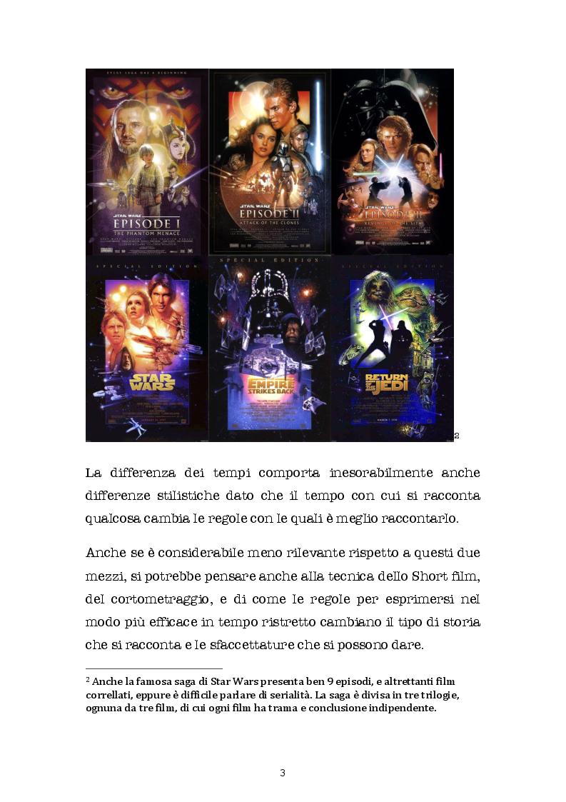 Anteprima della tesi: SERIE BATTE CINEMA: quali contenuti scegliamo? Come li guardiamo? E su quali schermi?, Pagina 4
