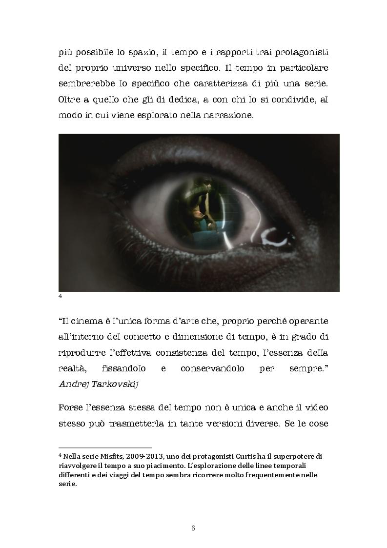Anteprima della tesi: SERIE BATTE CINEMA: quali contenuti scegliamo? Come li guardiamo? E su quali schermi?, Pagina 7