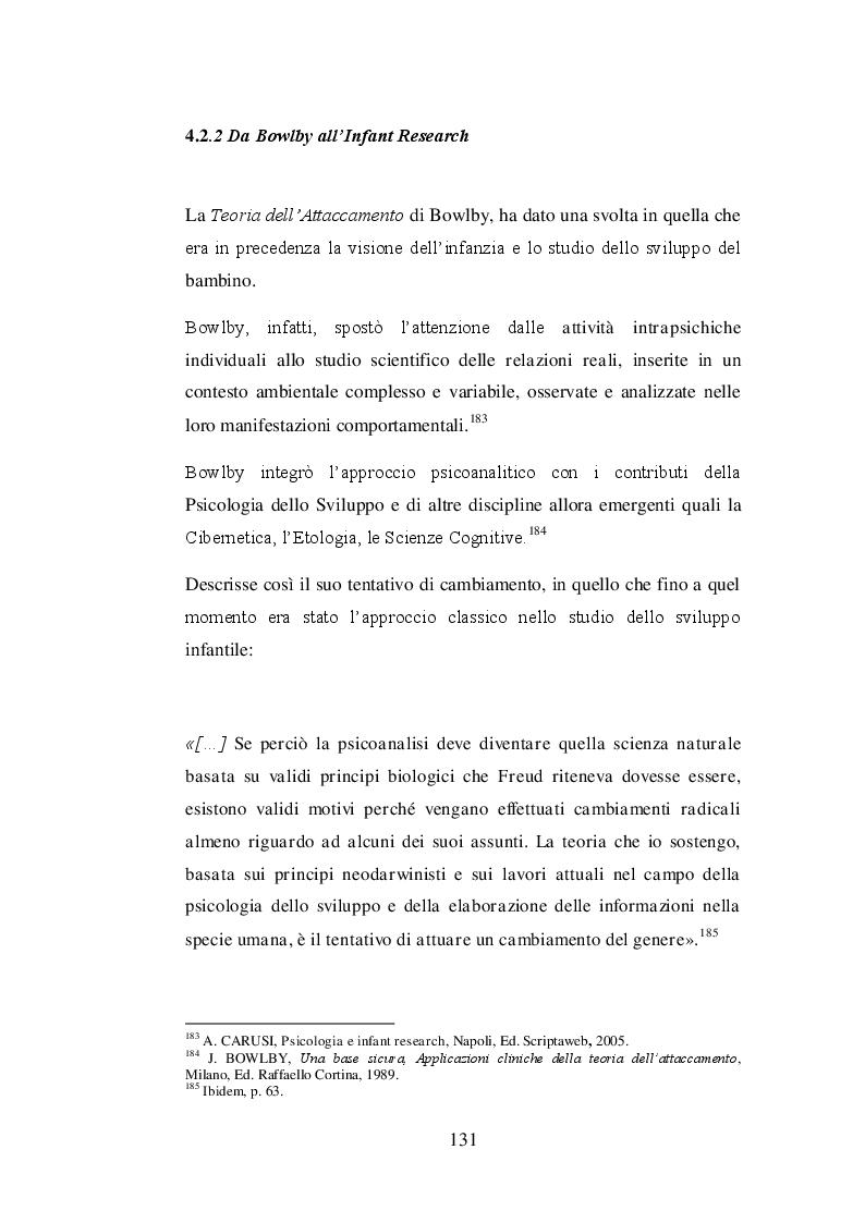 Anteprima della tesi: Il trattamento psicoeducativo nell'autismo: Denver Model e ABA a confronto, Pagina 10
