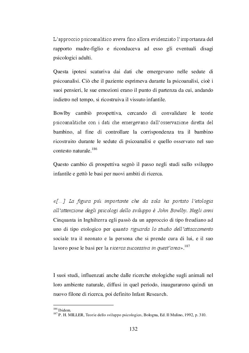 Anteprima della tesi: Il trattamento psicoeducativo nell'autismo: Denver Model e ABA a confronto, Pagina 11