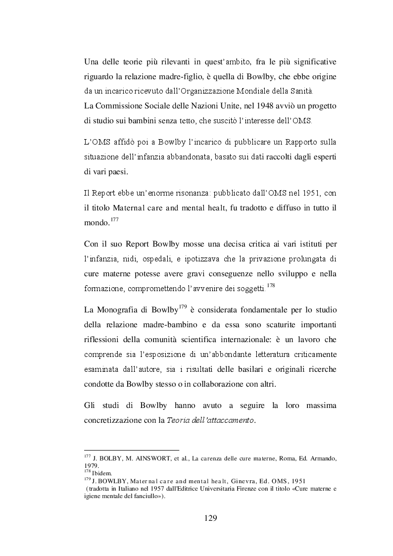 Anteprima della tesi: Il trattamento psicoeducativo nell'autismo: Denver Model e ABA a confronto, Pagina 8