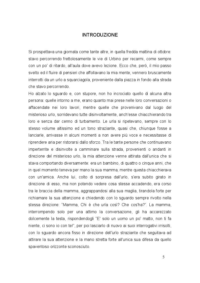 Anteprima della tesi: A scuola di salute mentale con il teatro, Pagina 2