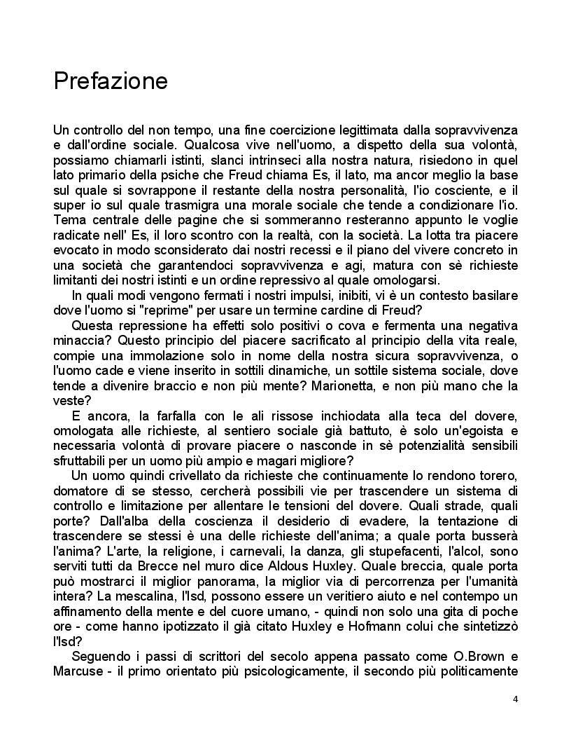 Anteprima della tesi: Il guscio della libertà, Pagina 2