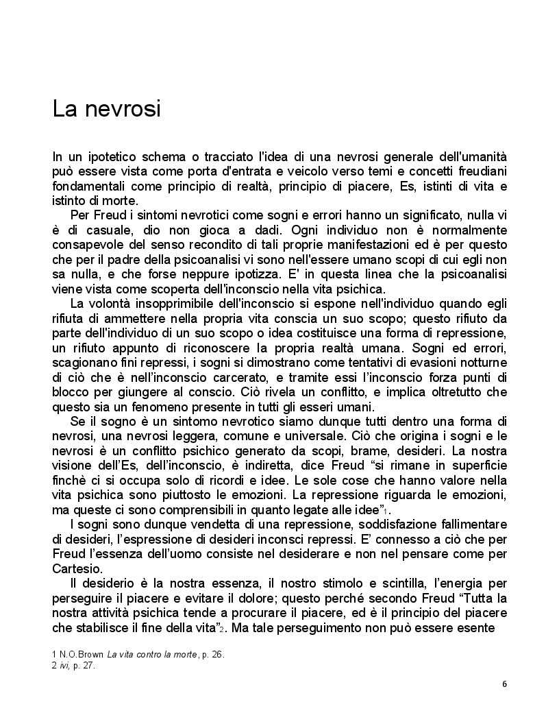 Anteprima della tesi: Il guscio della libertà, Pagina 4