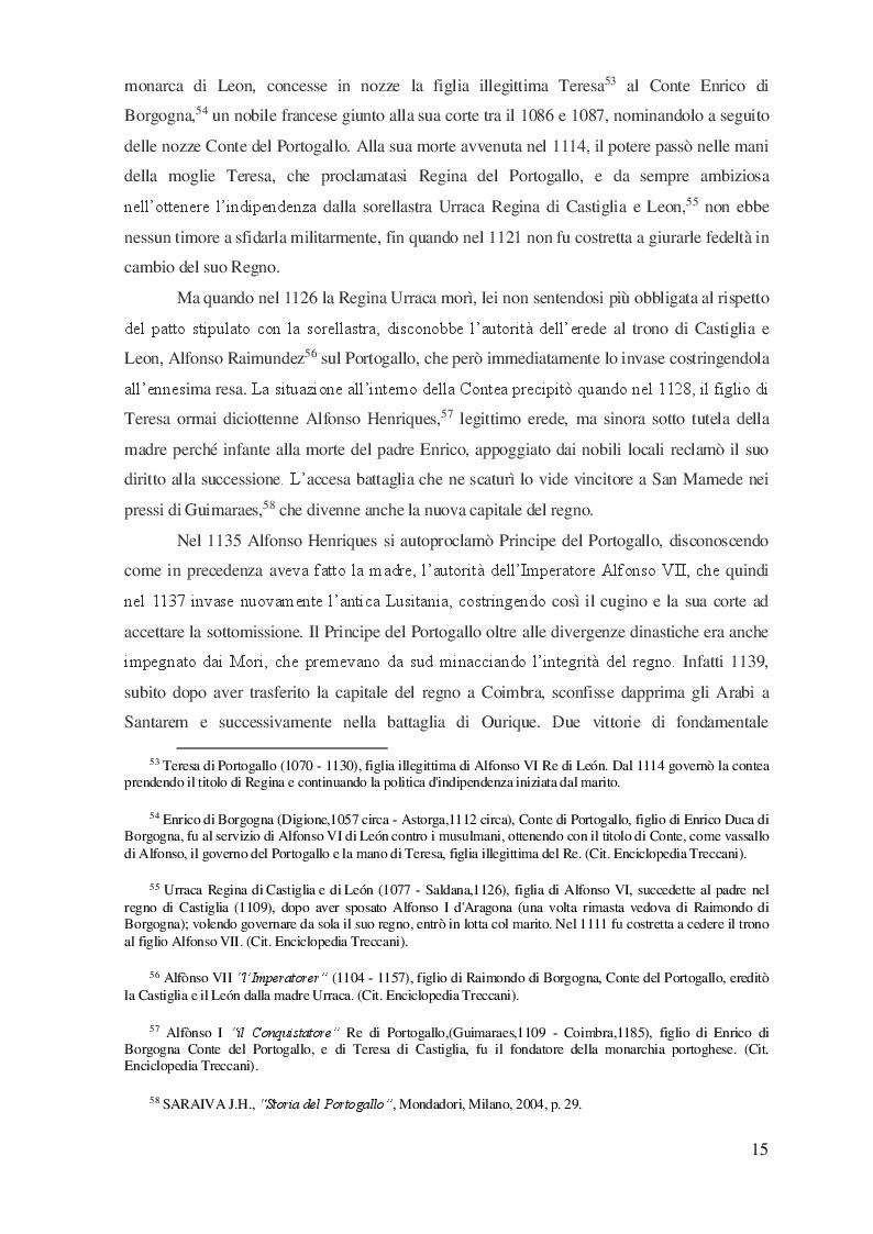 Estratto dalla tesi: L'Impero del Brasile: una Monarchia americana