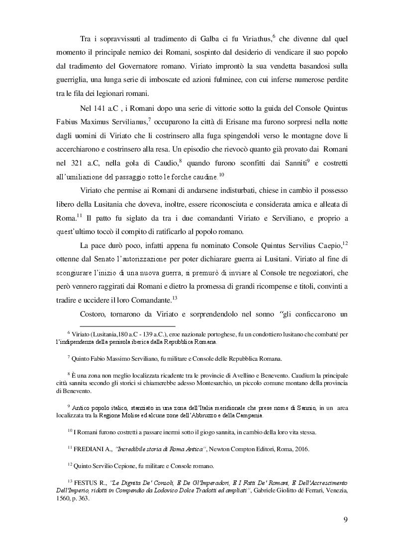 Anteprima della tesi: L'Impero del Brasile: una Monarchia americana, Pagina 6