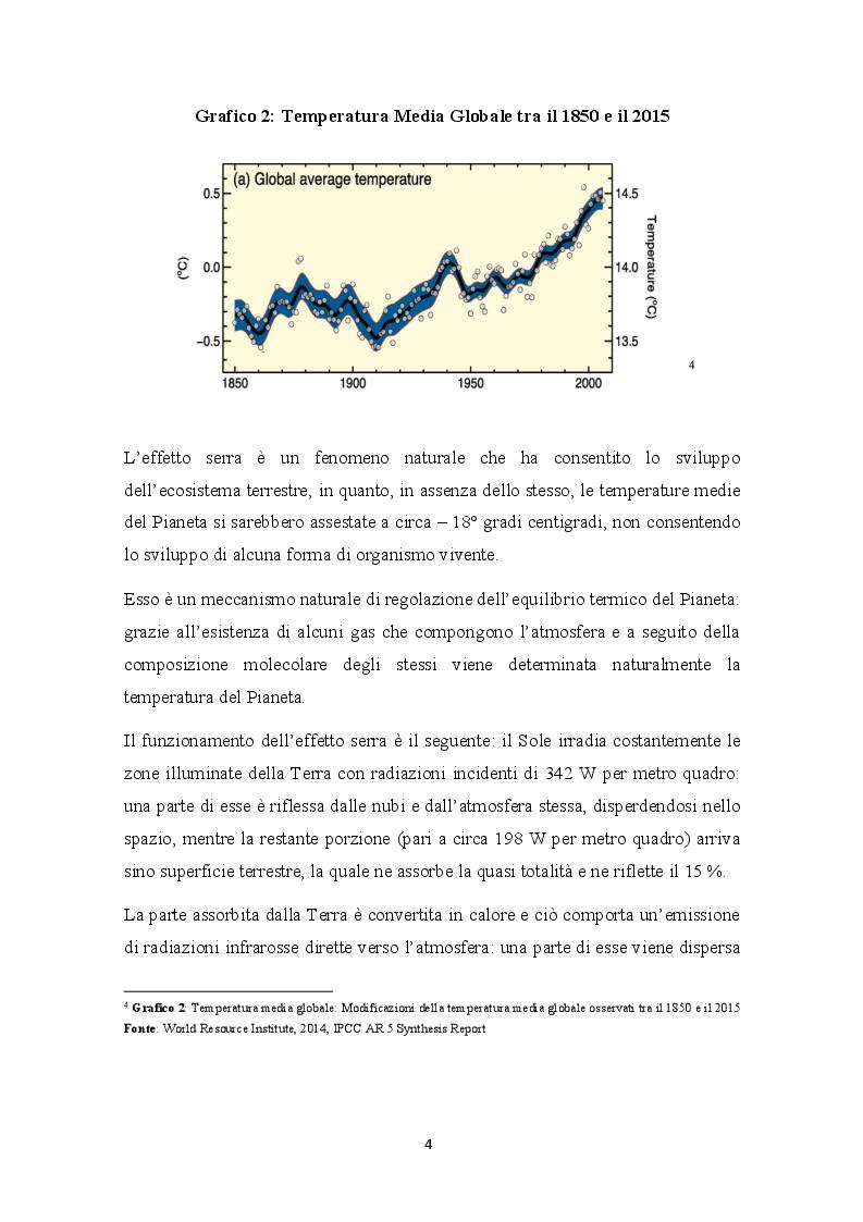 Anteprima della tesi: Cap and Trade e Carbon Taxes: analisi empirica e sviluppi futuri, Pagina 7