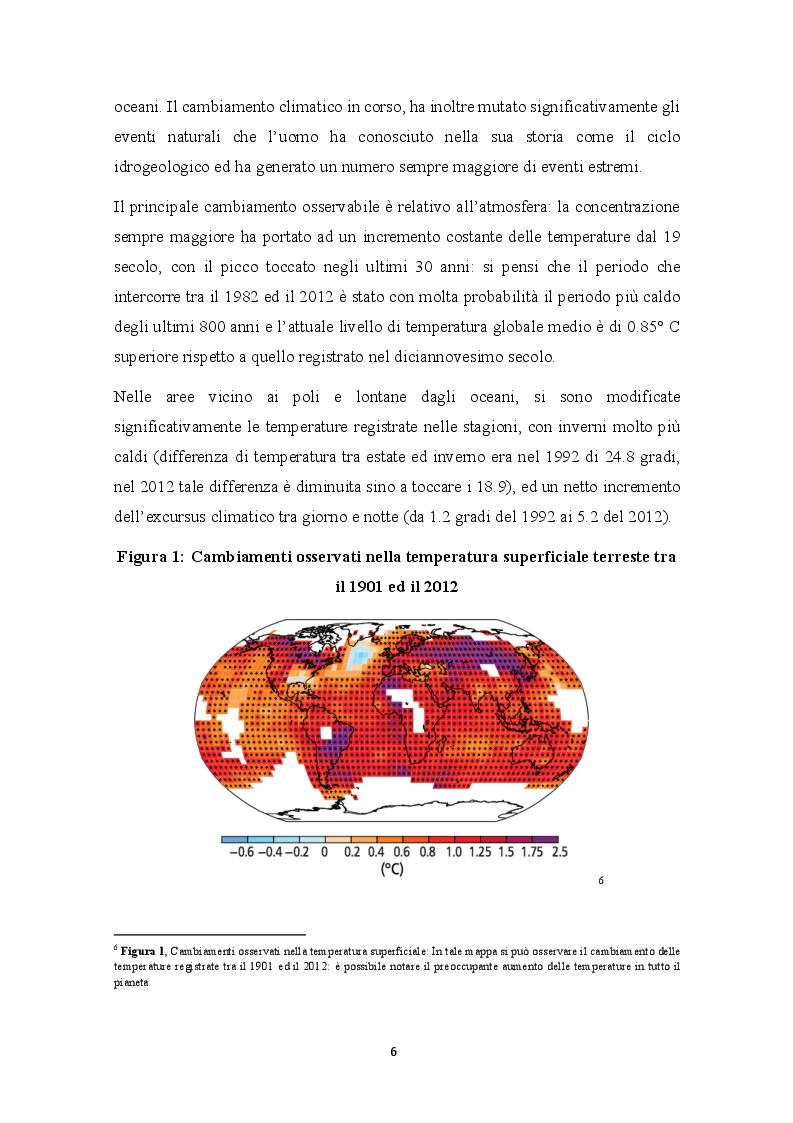 Anteprima della tesi: Cap and Trade e Carbon Taxes: analisi empirica e sviluppi futuri, Pagina 9