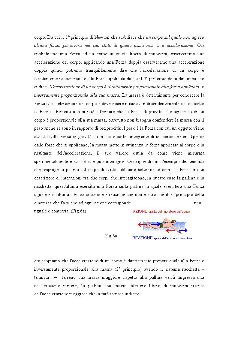 Anteprima della tesi: Lo sviluppo della forza nell'età infantile e giovanile: principi e didattica, Pagina 6