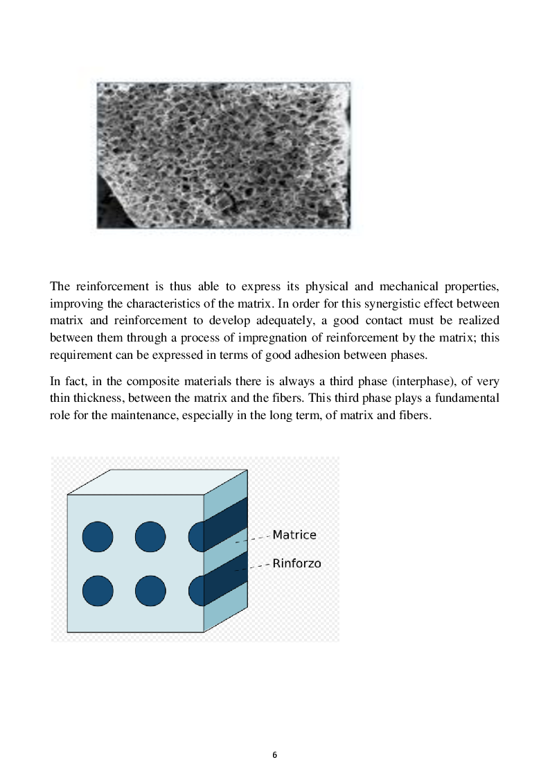 Anteprima della tesi: Review Of Experimental Studies On Mechanical Properties Of Cellular Structures Using Nomex, Pagina 4