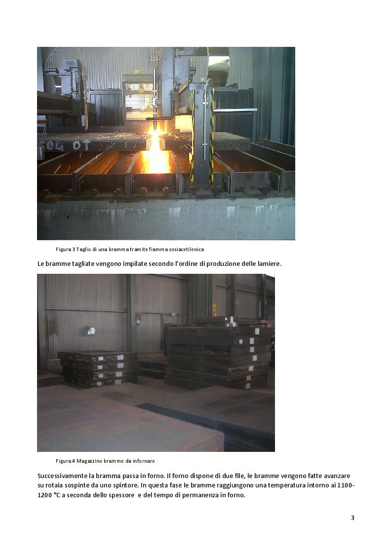 Anteprima della tesi: Studio e correlazione tra metodi di laminazione, proprietà intrinseche dei metalli e  risultati dei test meccanici, Pagina 4
