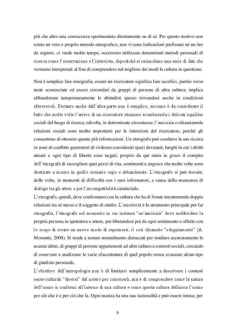 Anteprima della tesi: Migrazioni e seconde generazioni: uno sguardo autoetnografico, Pagina 7