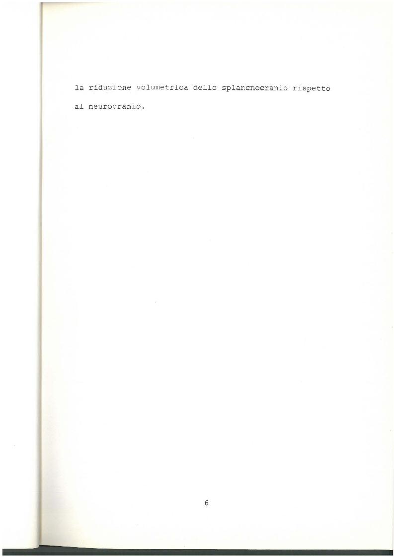 Anteprima della tesi: Indagine clinico statistica epoca di sviluppo e mineralizzazione terzo molare, Pagina 5