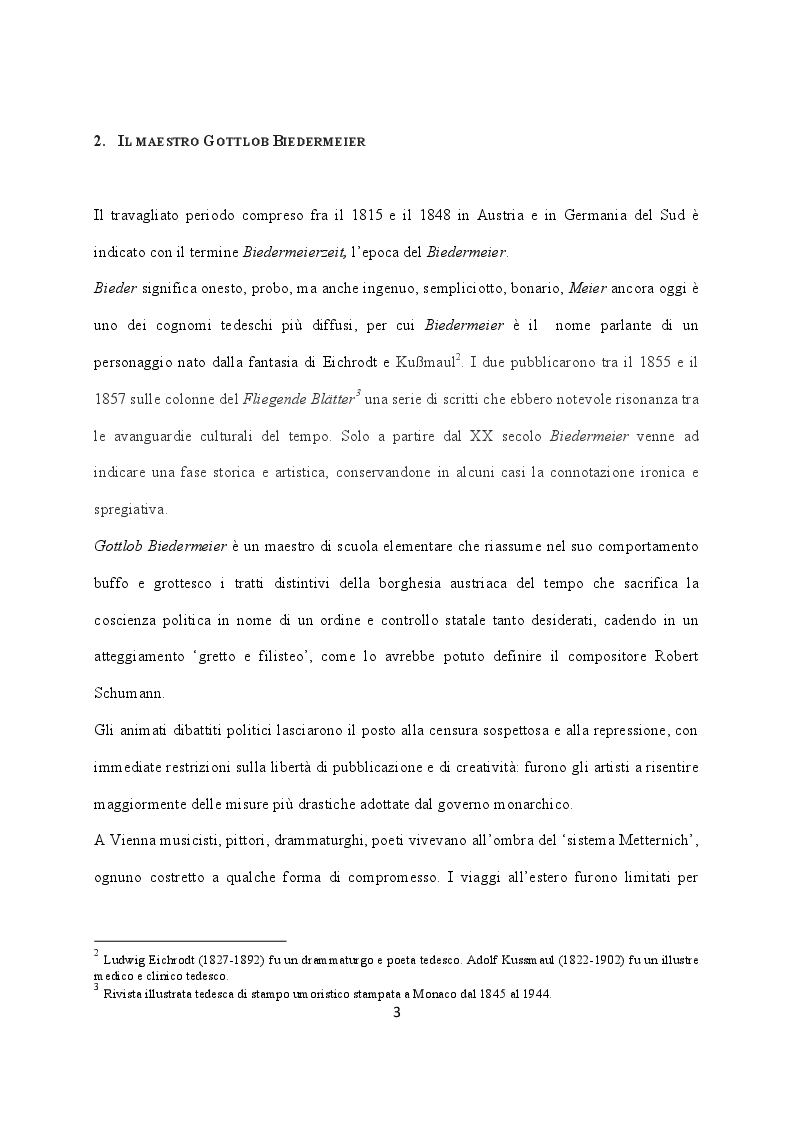 Anteprima della tesi: Schubertiade, Pagina 5
