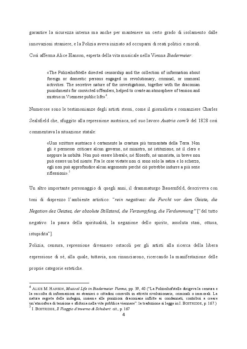 Anteprima della tesi: Schubertiade, Pagina 6