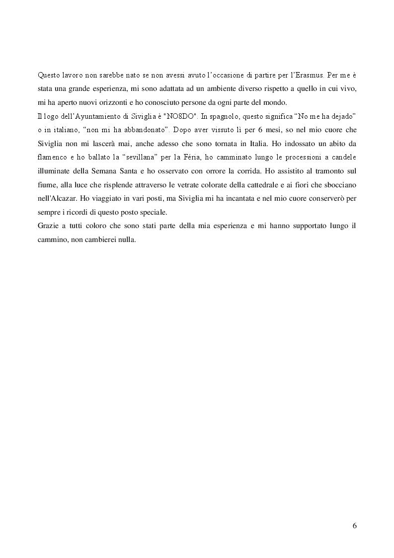 Anteprima della tesi: I Millenials Erasmus: l'innovazione sociale passa attraverso il digitale, Pagina 4