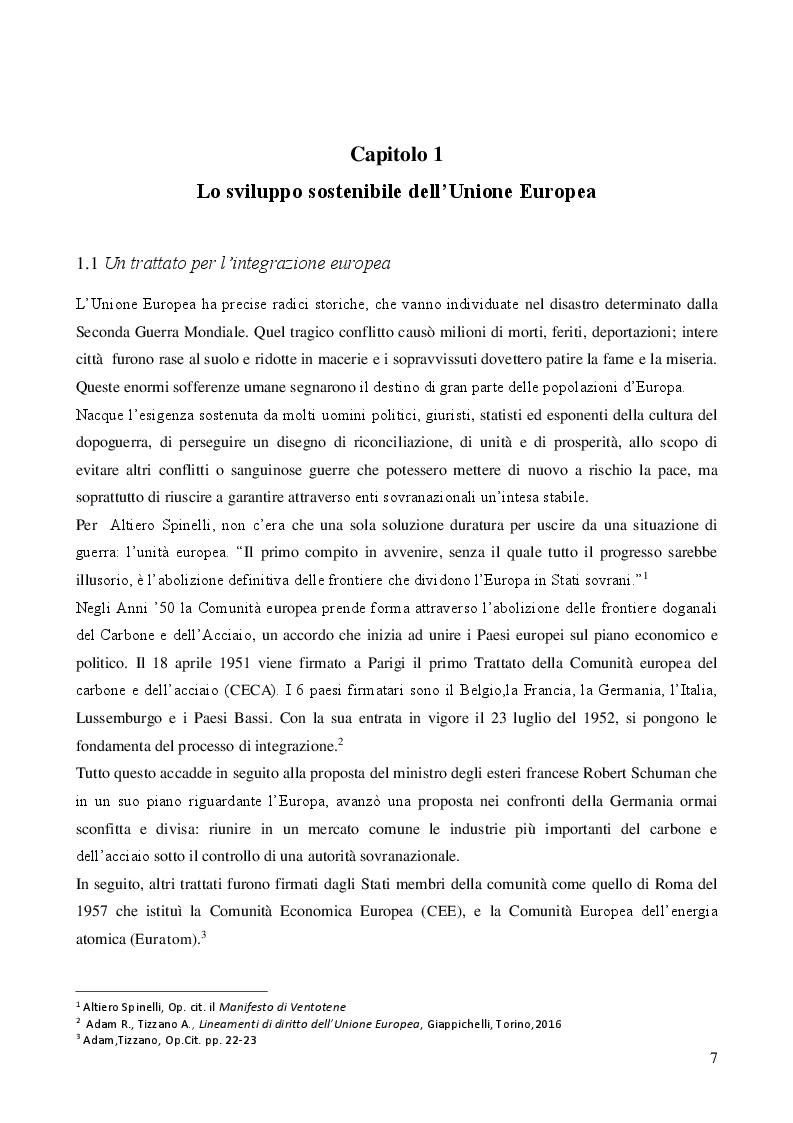 Anteprima della tesi: I Millenials Erasmus: l'innovazione sociale passa attraverso il digitale, Pagina 5