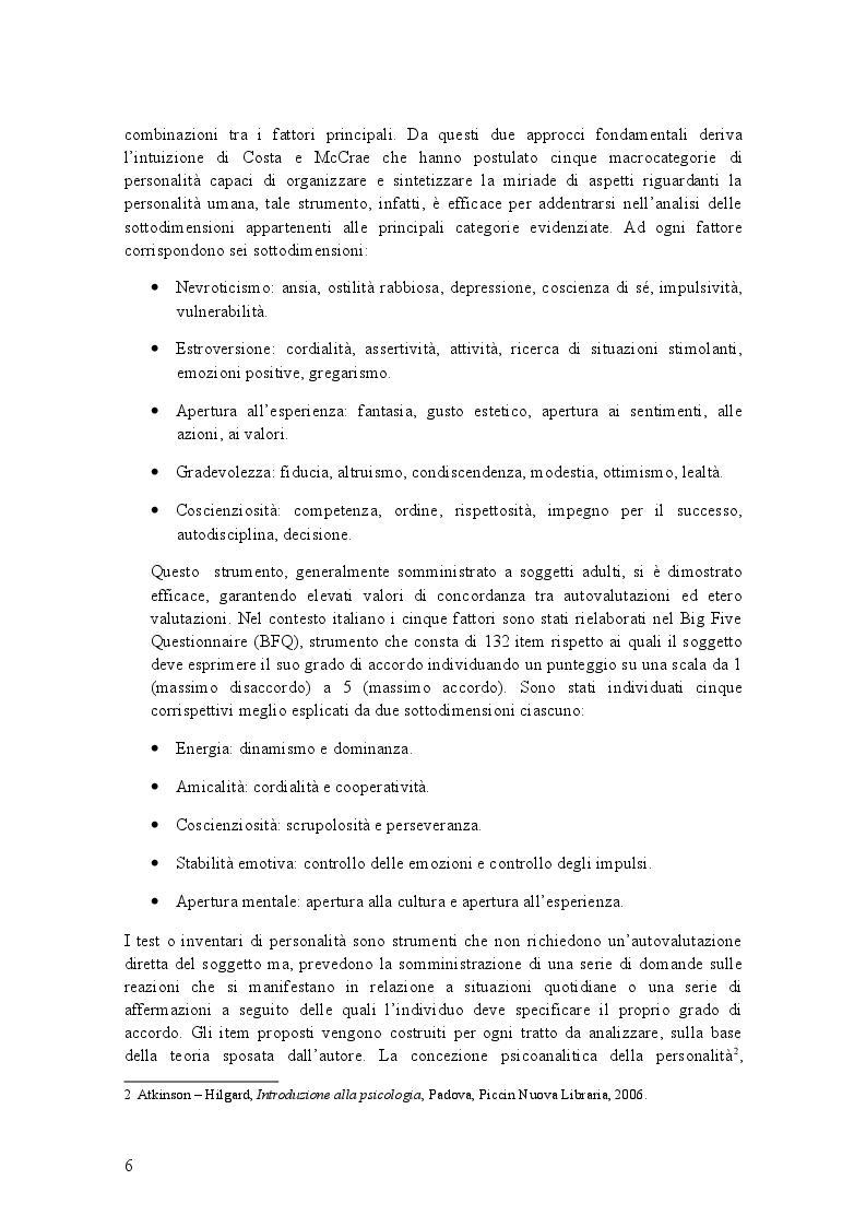 Anteprima della tesi: L'ozio del detenuto, Pagina 4
