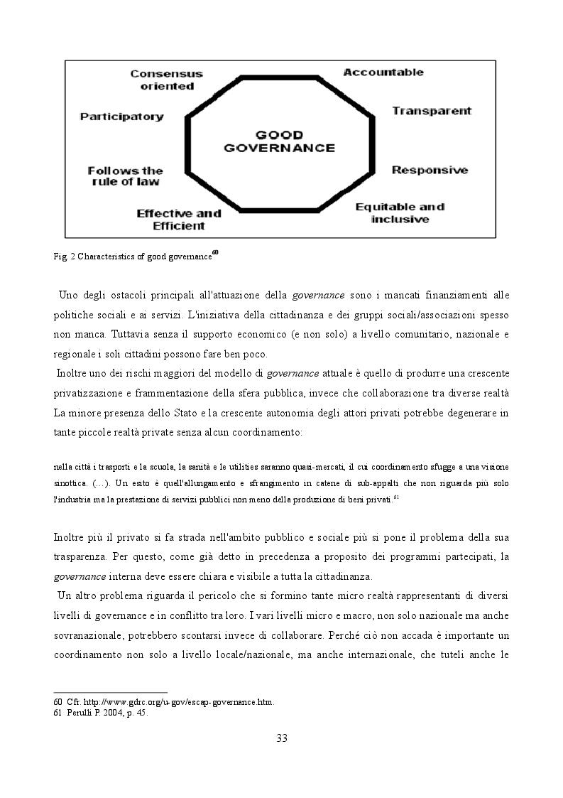 Anteprima della tesi: Un esperimento di Governance territoriale sostenibile: il laboratorio sulla responsabilità sociale d'impresa di Piacenza, Pagina 10
