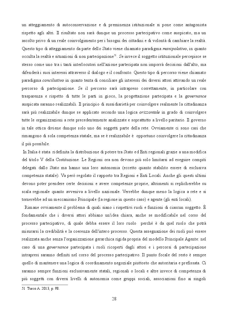 Anteprima della tesi: Un esperimento di Governance territoriale sostenibile: il laboratorio sulla responsabilità sociale d'impresa di Piacenza, Pagina 5