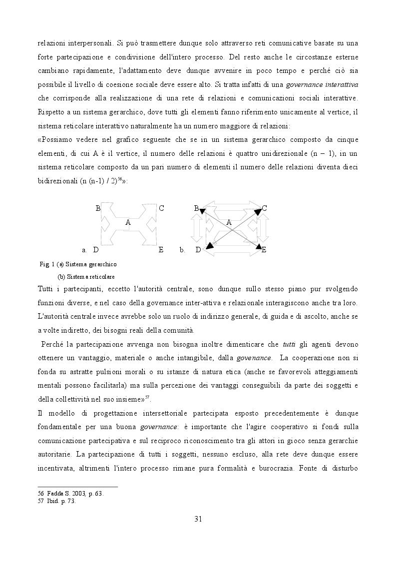 Anteprima della tesi: Un esperimento di Governance territoriale sostenibile: il laboratorio sulla responsabilità sociale d'impresa di Piacenza, Pagina 8