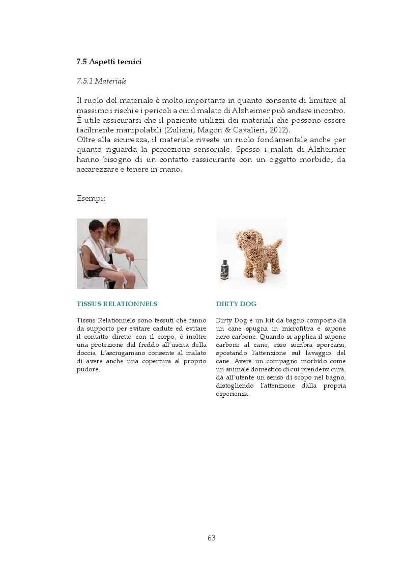 Anteprima della tesi: Design e Alzheimer. Raccolta e analisi di casi studio, Pagina 7