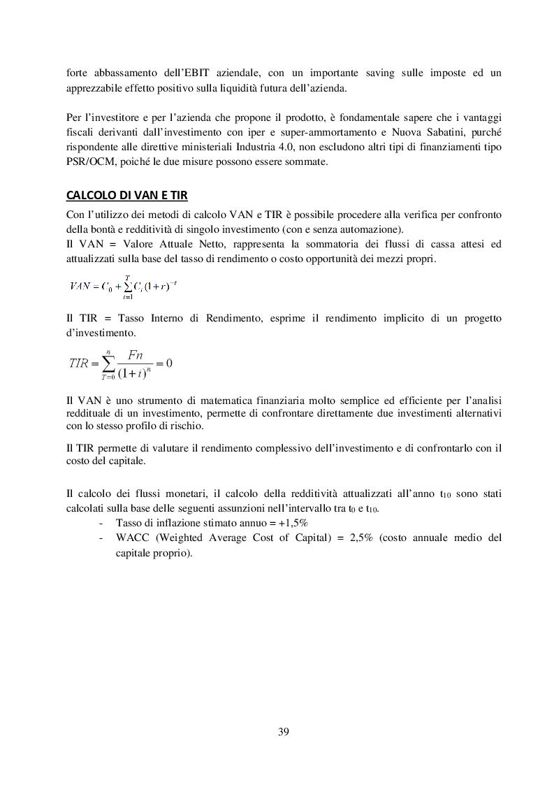 Anteprima della tesi: Il processo di spumantizzazione controllato, Pagina 6