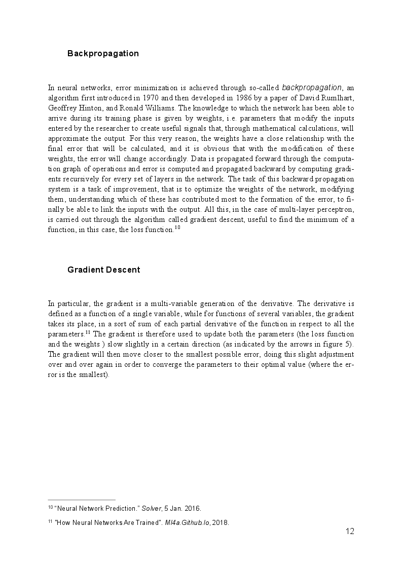 Estratto dalla tesi: Evaluation of Machine Learning impact on Asset Risk Premia measurement
