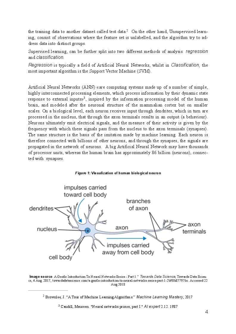 Anteprima della tesi: Evaluation of Machine Learning impact on Asset Risk Premia measurement, Pagina 5