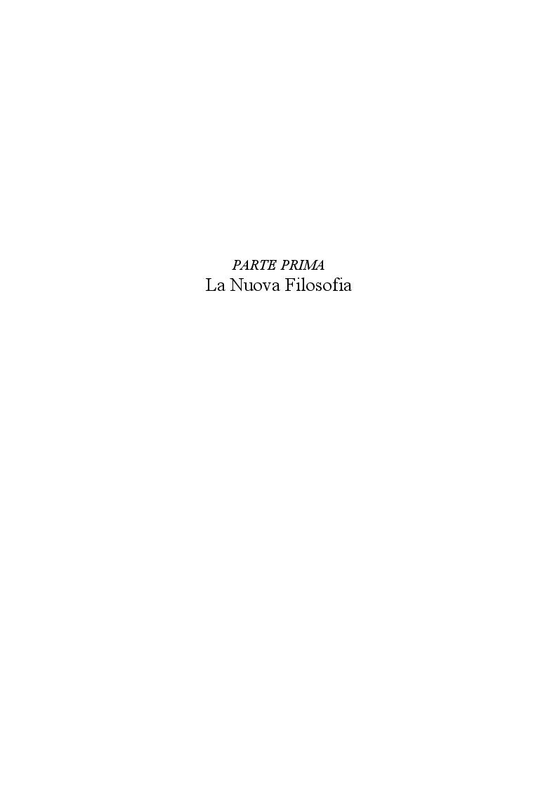 Anteprima della tesi: BPR - L'approccio per processi nella riorganizzazione delle aziende di servizi - Il caso AMGA S.p.A., Pagina 9