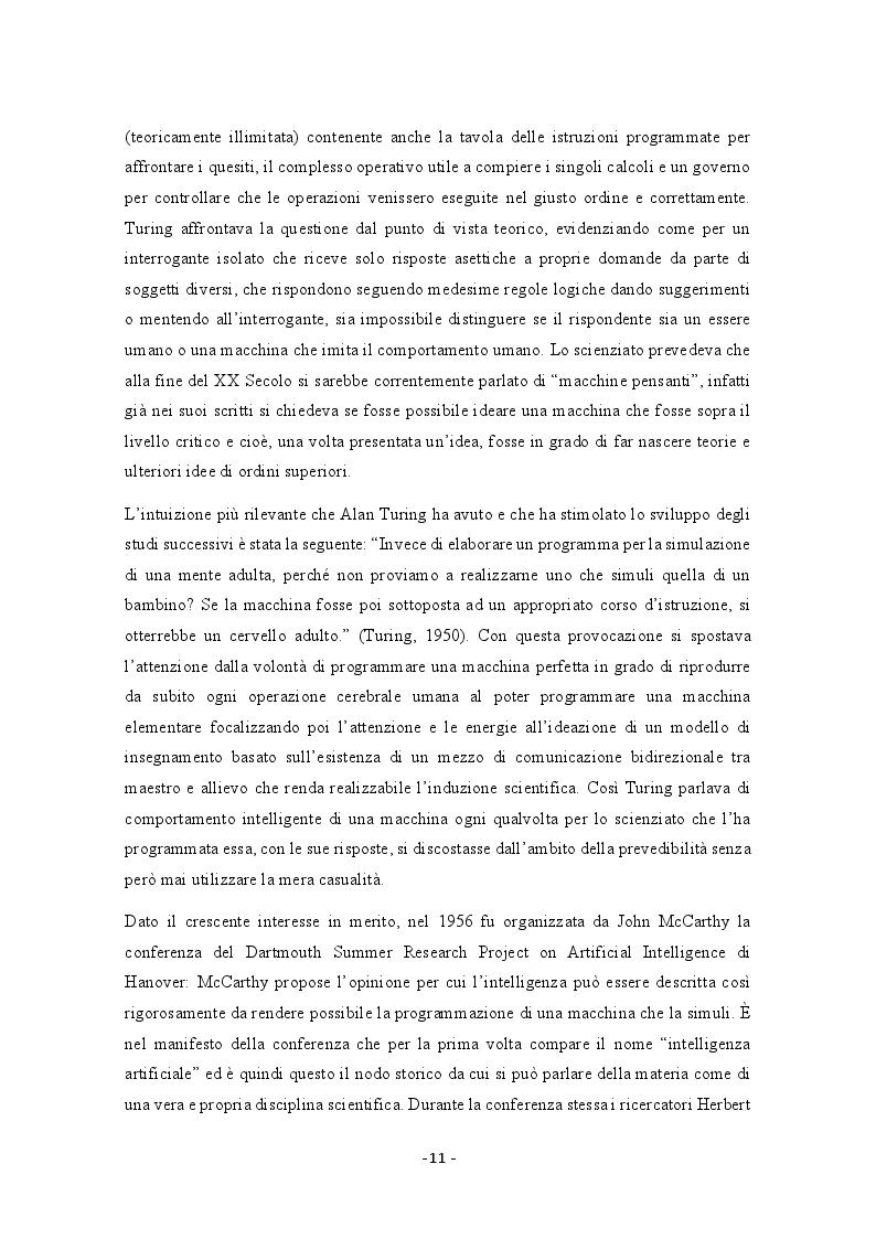 Anteprima della tesi: Possibili applicazioni del machine learning alla valutazione del potenziale delle risorse umane, Pagina 6