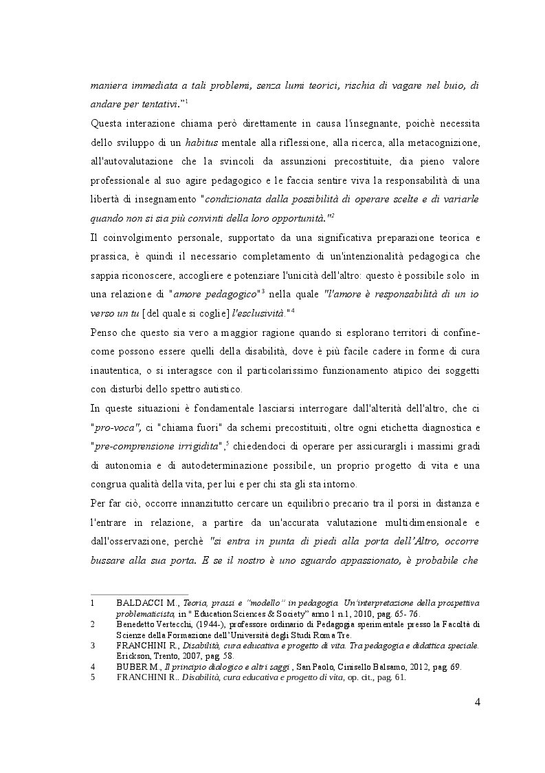 Anteprima della tesi: Strumenti per la mente: materializzare l'astrazione per includere tutti, Pagina 3