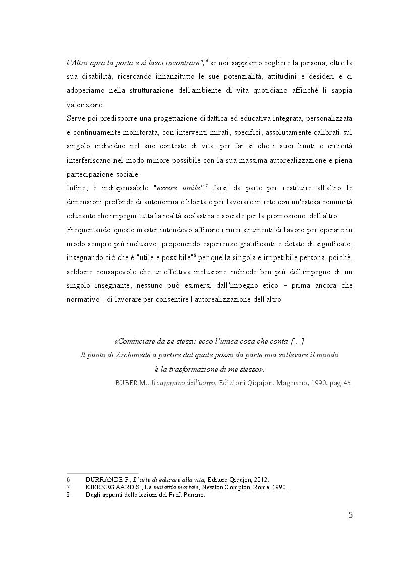 Anteprima della tesi: Strumenti per la mente: materializzare l'astrazione per includere tutti, Pagina 4