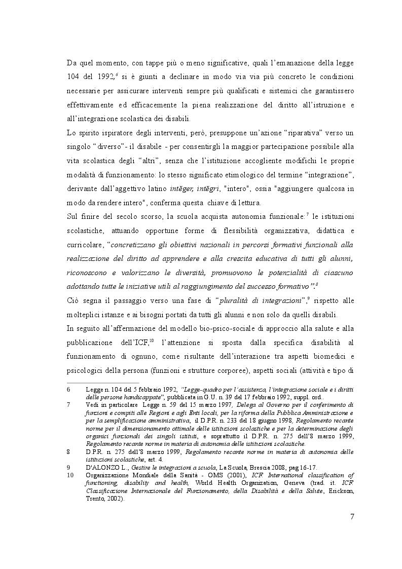 Anteprima della tesi: Strumenti per la mente: materializzare l'astrazione per includere tutti, Pagina 6