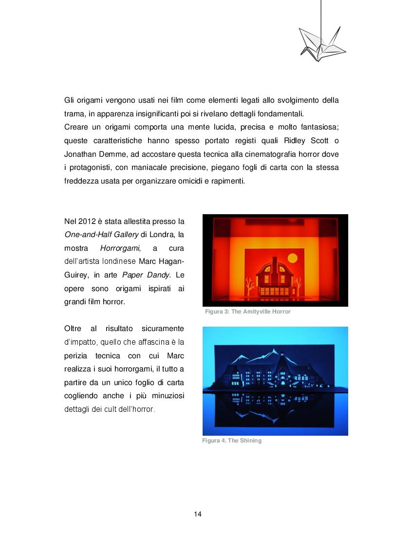 Anteprima della tesi: Origami Design, Pagina 3