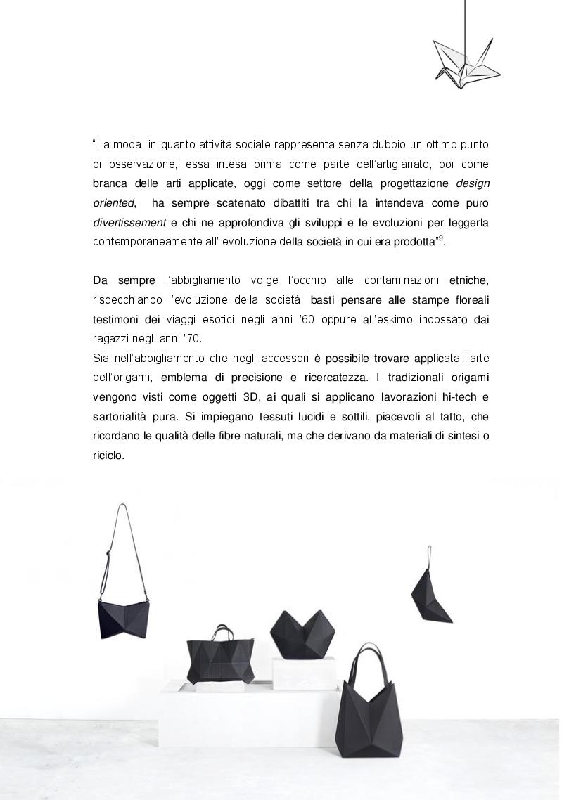 Anteprima della tesi: Origami Design, Pagina 5