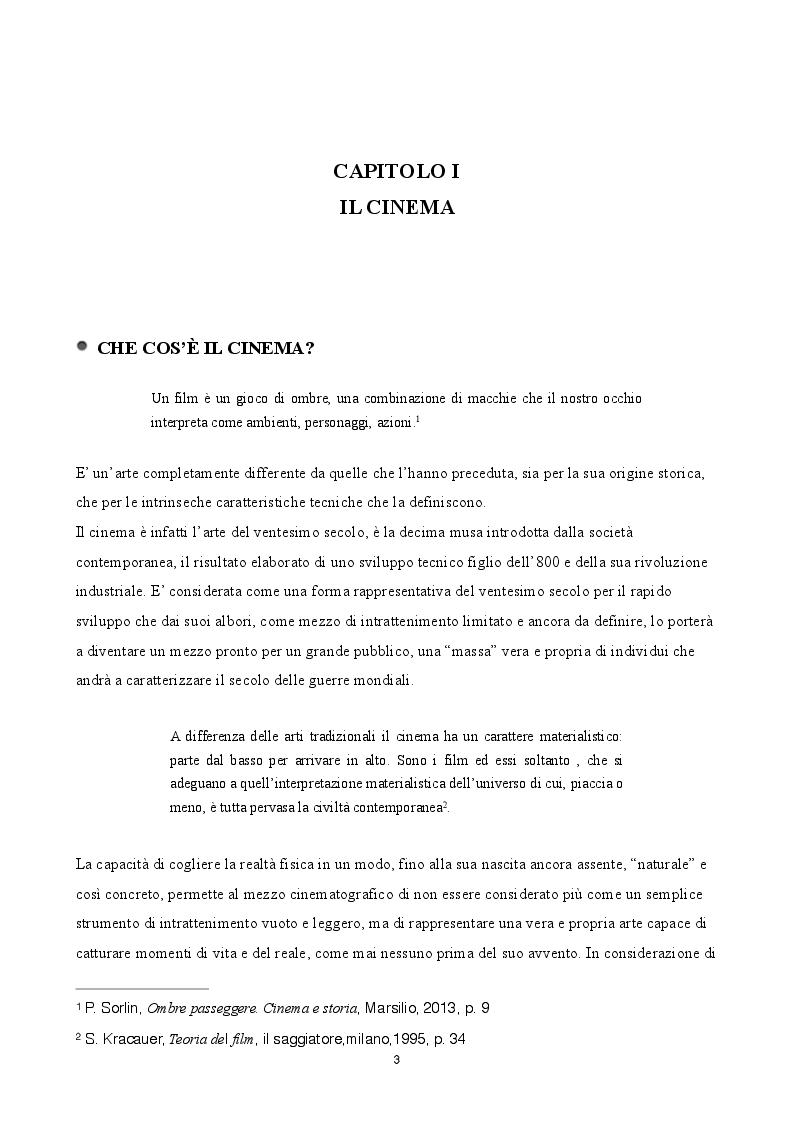 Anteprima della tesi: Evoluzione del gusto e differenziazione dei mezzi di fruizione nel mercato audiovisivo in Italia dal 2008 al 2014, Pagina 4