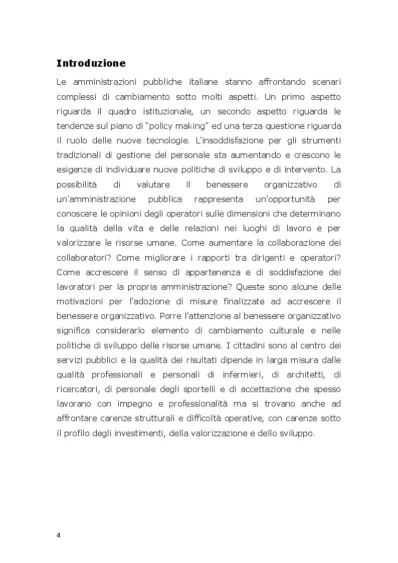 Anteprima della tesi: Il modello di valutazione dei rischi psicosociali (VARP) come risposta allo stress lavoro-correlato: un caso applicativo, Pagina 2