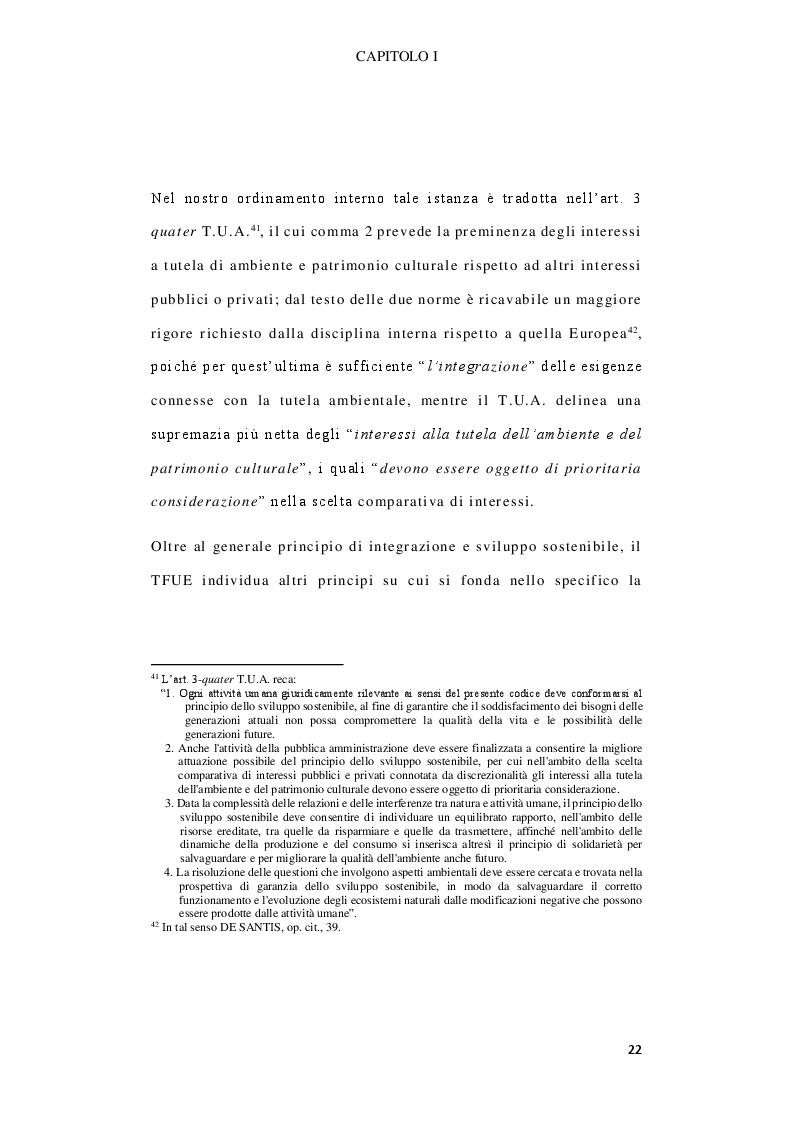Estratto dalla tesi: Il delitto di inquinamento ambientale