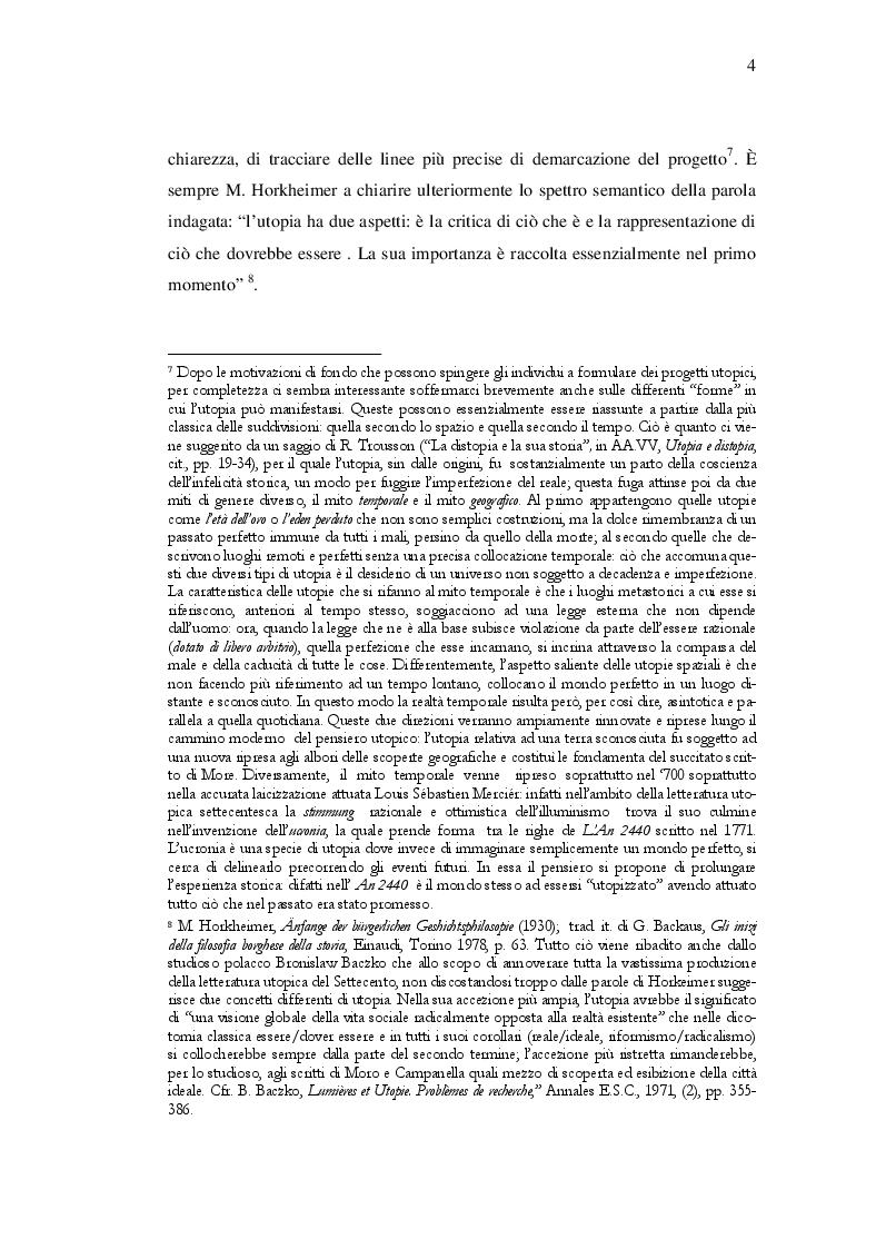 Anteprima della tesi: Ernst Bloch: Musica e Ontologia del non-ancora, Pagina 9