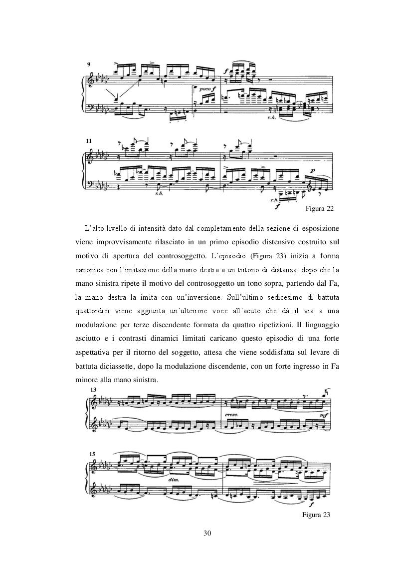 Anteprima della tesi: La confluenza di linguaggi nella Sonata per pianoforte di Samuel Barber, Pagina 4